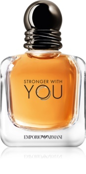 Armani Emporio Stronger With You eau de toilette pour homme