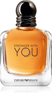 Armani Emporio Stronger With You toaletna voda za moške