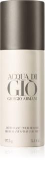 Armani Acqua di Giò Pour Homme Deodorant Spray for Men