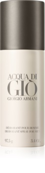 Armani Acqua di Giò Pour Homme Deospray for Men