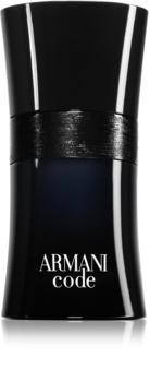 Armani Code Eau de Toilette for Men