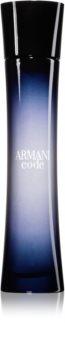 Armani Code eau de parfum da donna