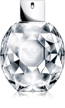 Armani Emporio Diamonds Eau de Parfum Naisille