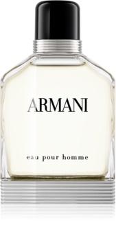 Armani Eau Pour Homme Eau de Toilette til mænd