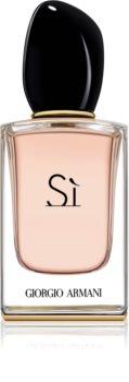 Armani Sì Eau de Parfum para mulheres