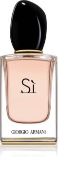 Armani Sì парфумована вода для жінок