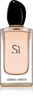 Armani Sì Eau de Parfum voor Vrouwen