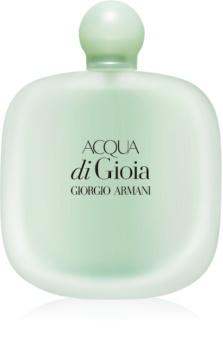 Armani Acqua di Gioia Eau de Toilette für Damen