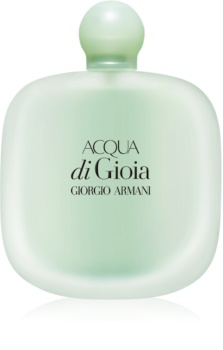 Armani Acqua di Gioia Eau de Toilette pour femme