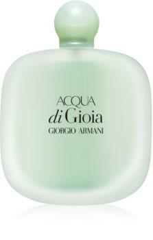 Armani Acqua di Gioia toaletní voda pro ženy