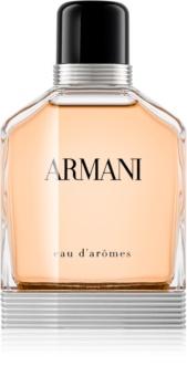 Armani Eau d'Arômes eau de toilette pour homme