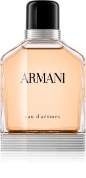 Armani Eau d'Arômes Eau de Toilette για άντρες