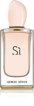 Armani Sì eau de toilette for Women