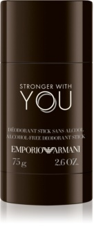 Armani Emporio Stronger With You déodorant stick pour homme