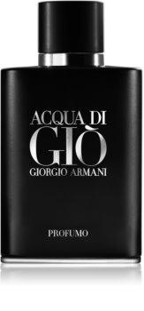 Armani Acqua di Giò Profumo Hajuvesi Miehille