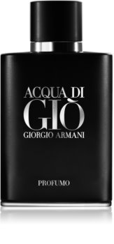 Armani Acqua di Giò Profumo perfume para homens