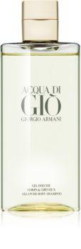Armani Acqua di Giò Pour Homme gel de douche pour homme