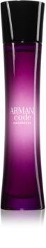 Armani Code Cashmere eau de parfum para mulheres