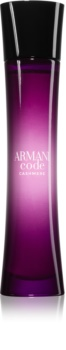Armani Code Cashmere парфюмна вода за жени