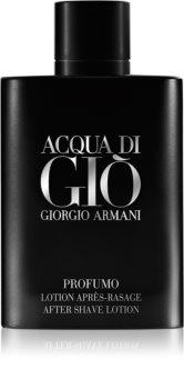 Armani Acqua di Giò Profumo lotion après-rasage pour homme
