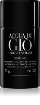 Armani Acqua di Giò Profumo Deodorant Stick for Men