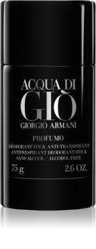 Armani Acqua di Giò Profumo deostick pre mužov