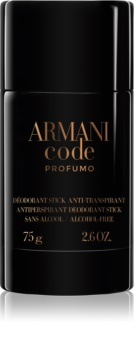 Armani Code Profumo dezodorant w sztyfcie dla mężczyzn
