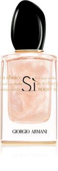 Armani Sì Nacre Edition parfémovaná voda limitovaná edice pro ženy