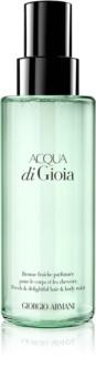 Armani Acqua di Gioia spray corpo e spray per capelli da donna