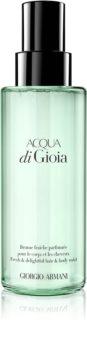 Armani Acqua di Gioia спрей для тіла і спрей для волосся для жінок