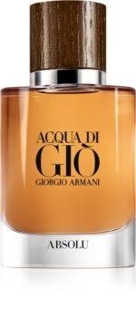 Armani Acqua di Giò Absolu парфюмна вода за мъже
