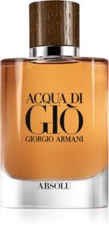 Armani Acqua di Giò Absolu Eau de Parfum til mænd
