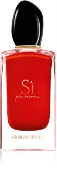 Armani Sì Passione Eau de Parfum til kvinder