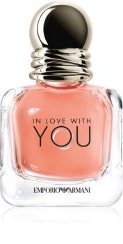 Armani Emporio In Love With You woda perfumowana dla kobiet