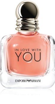 Armani Emporio In Love With You Eau de Parfum hölgyeknek