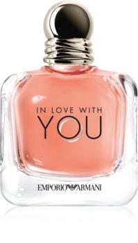Armani Emporio In Love With You Eau de Parfum til kvinder