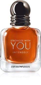 Armani Emporio Stronger With You Intensely Eau de Parfum für Herren