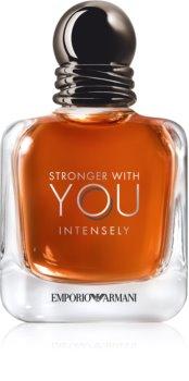 Armani Emporio Stronger With You Intensely eau de parfum para hombre