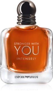 Armani Emporio Stronger With You Intensely eau de parfum pour homme