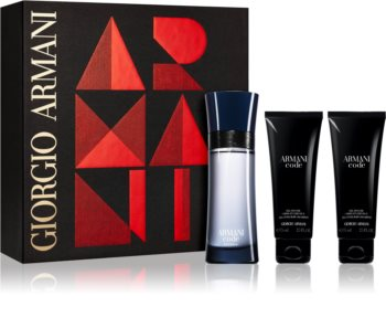 Armani Code Colonia подаръчен комплект III. за мъже