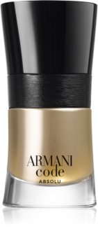 Armani Code Absolu Eau de Parfum für Herren