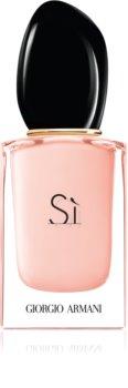 Armani Sì Fiori Eau de Parfum voor Vrouwen