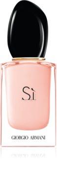 Armani Sì Fiori woda perfumowana dla kobiet