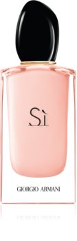 Armani Sì Fiori Eau de Parfum for Women