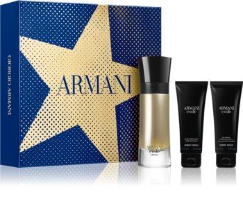 Armani Code Absolu Geschenkset II. für Herren
