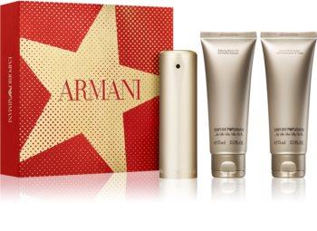 Armani Emporio She Presentförpackning II. för Kvinnor