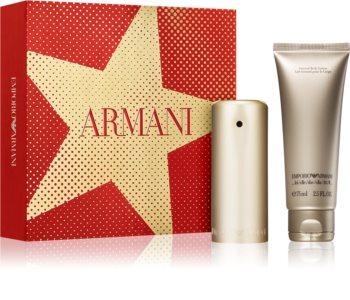 Armani Emporio She Gift Set for Women