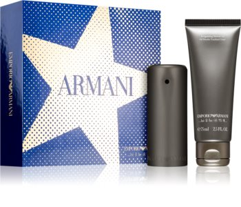 Armani Emporio He Geschenkset für Herren