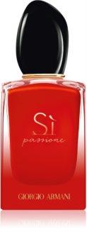 Armani Sì Passione Intense parfumska voda za ženske