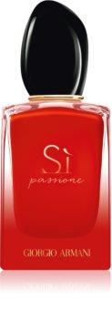Armani Sì Passione Intense парфумована вода для жінок
